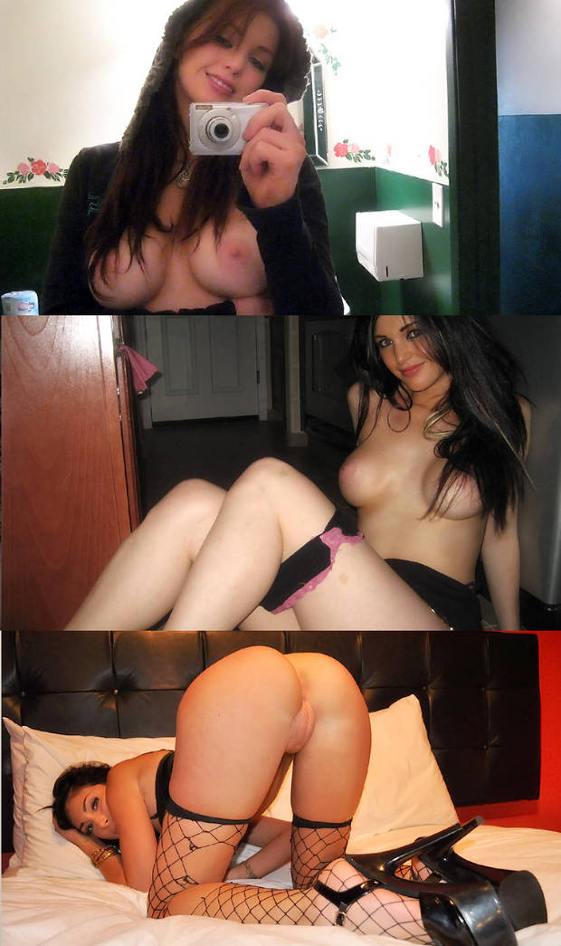 amateur scene shots; Amateur Hot