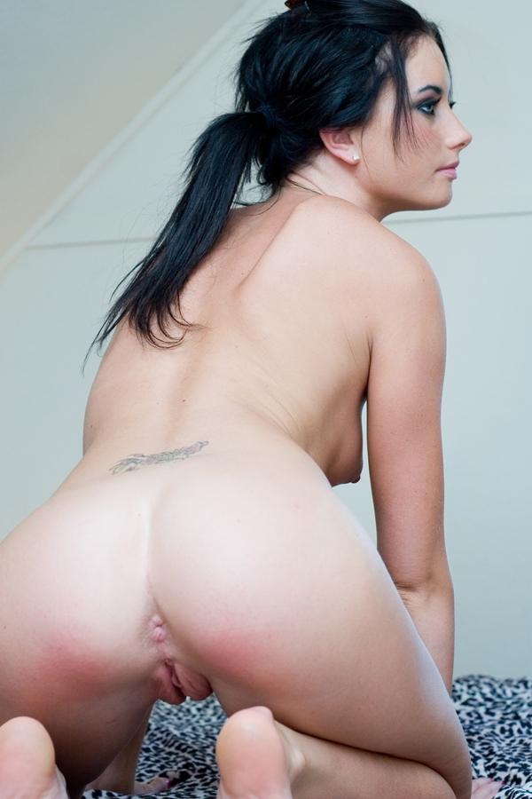...; Ass Babe