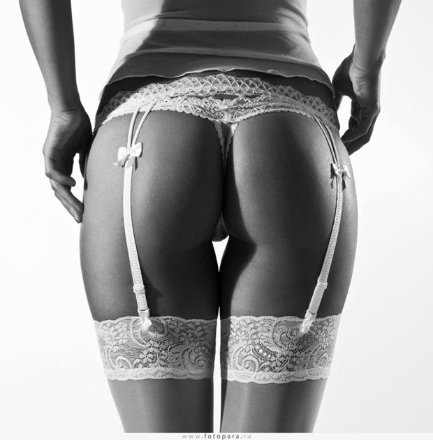 ; Ass Hot Lingerie Panties