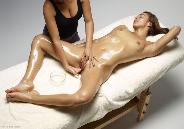 pictures of erotic massage № 69962