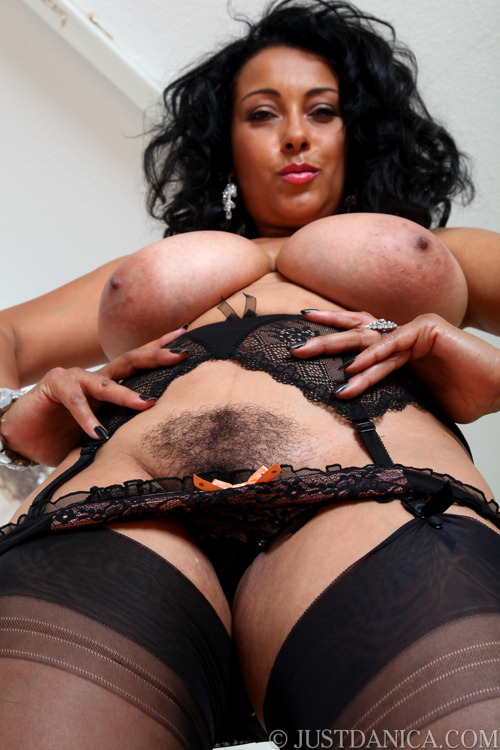 Hairy big cock