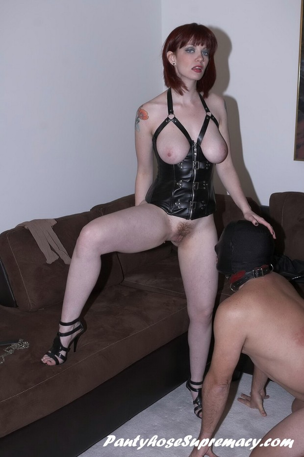 Free amateur female domination