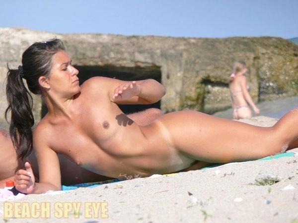good photo; Amateur Beach