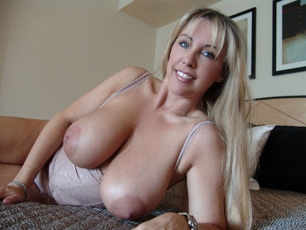 Big tit mature blonde milf topic