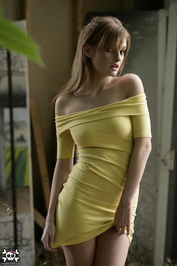 Faye Reagan; Panties Pornstar
