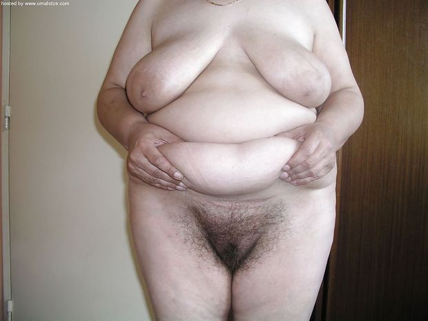 фото волосатых толстых женщин