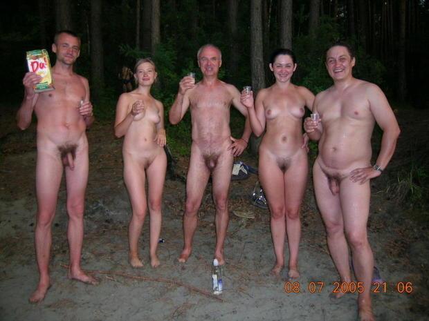 фото супруги голые