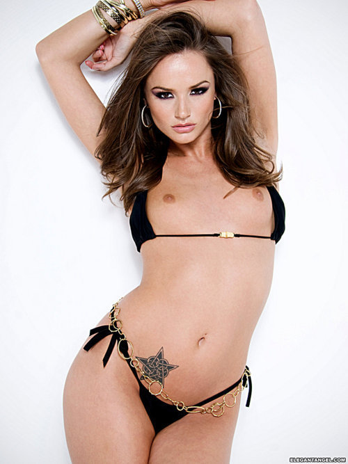 Tori Black; Ebony
