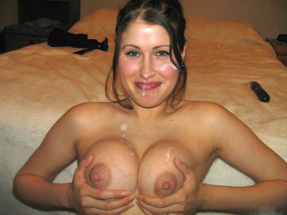 Self shot big tits cumshots commit error