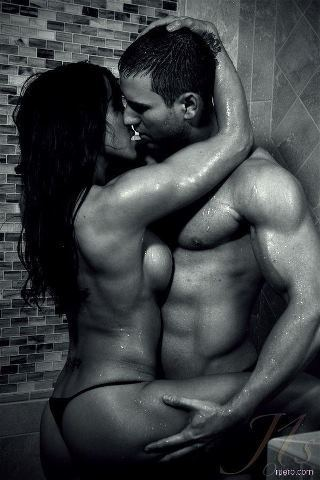 фото эротика парень с девушкой