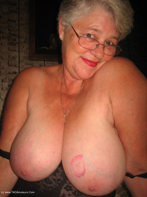 Matchless message, Big Tits of BBw