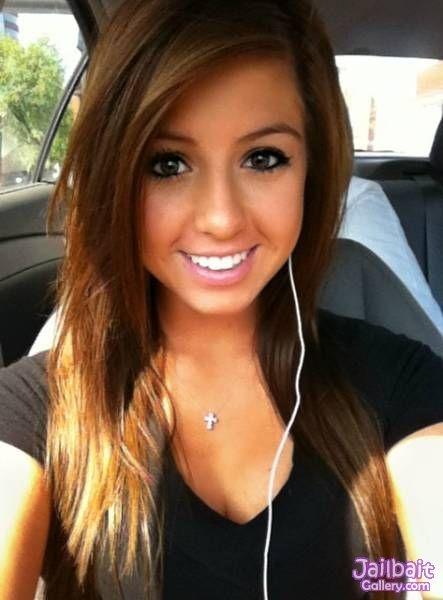 Gorgeous; Amateur Teen