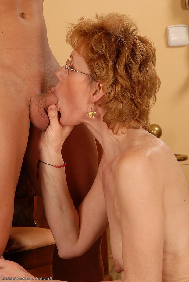 ...; Big Tits Blowjob Mature MILF