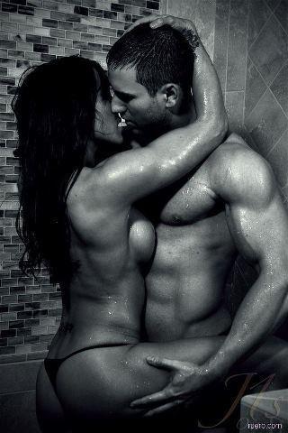 эротические фото мужчины и женщины красивые