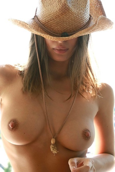 ...; Amateur Big Tits Brunette Cowgirl Lips Nipples Topless