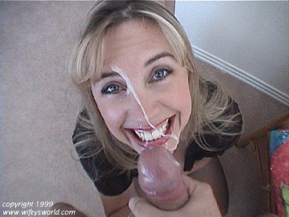 wifeysworld facial porn pics