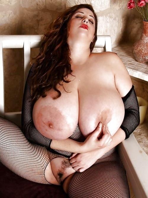 ...; Big Tits Handjob