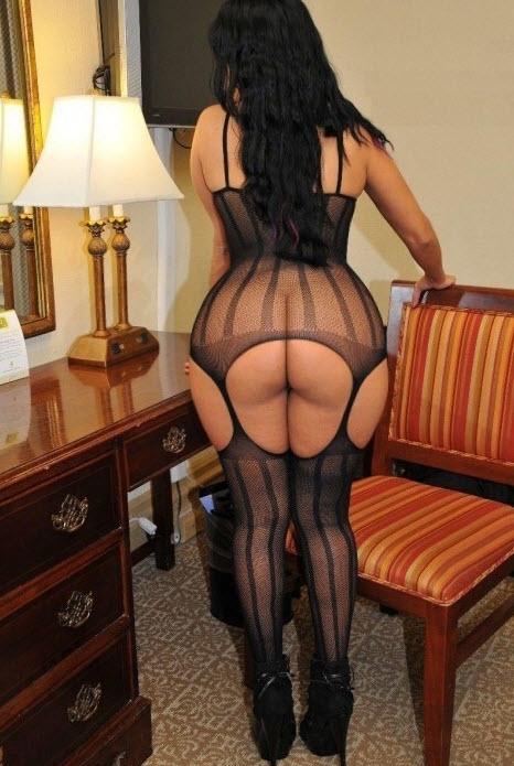 Большая жопа в колготках фото 84121 фотография
