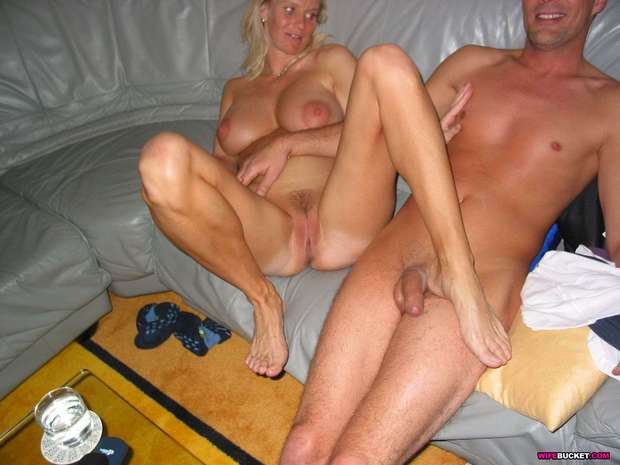 ...; Amateur Big Tits Blonde Mature